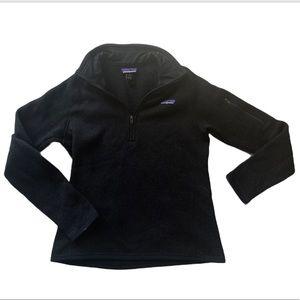New Patagonia Fleece Jacket Pullover Zip